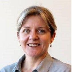 Maggie Evans-Galea